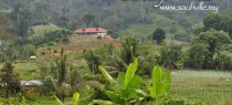 Saufiville Boutique Resort 500 meter view