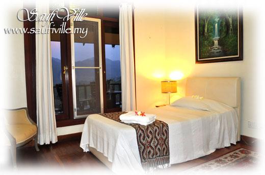 Santalia Room