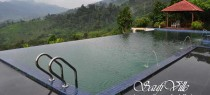 Saufiville Janda Baik Resort